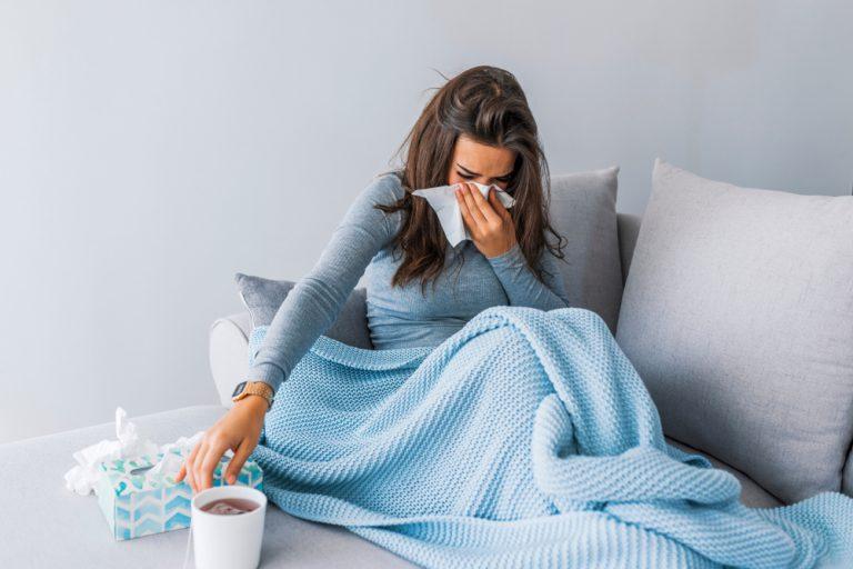Immune Wellness